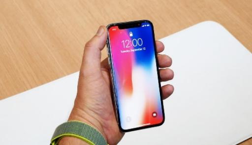 В интернете продают коробки от Iphone X