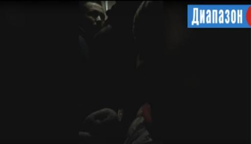 Народный репортёр.В Кызылжаре давятся в автобусе