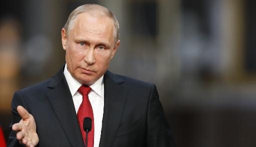 Путин пойдет на выборы как самовыдвиженец