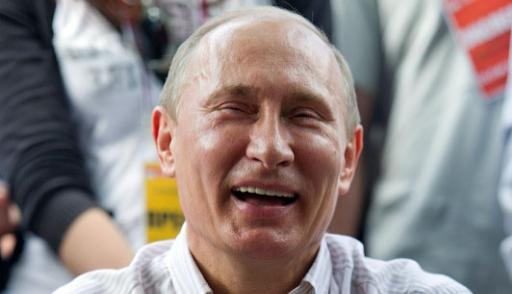 Кто хочет стать новым президентом России (Фото)