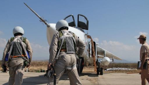 Путин объявил о выводе российских военных из Сирии