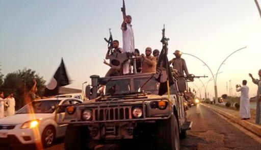 В Сирии предвещают бойню всех против всех