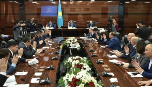 Проспект имени Назарбаева появится в Шымкенте