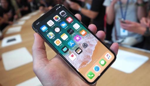 Новый iPhone X вырывает волосы с бороды и усов