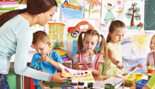 Детские сады передадут частникам?