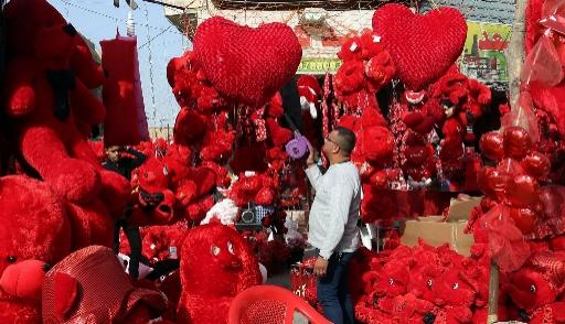 Когда появился День Святого Валентина и как его празднуют