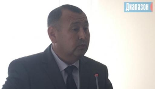 Акима поймали пьяным за рулем в Актюбинской области