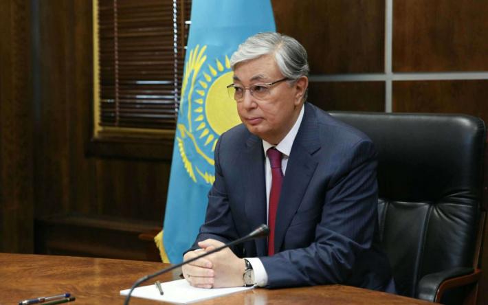 Главное богатство государства - граждане, - Касым-Жомарт Токаев