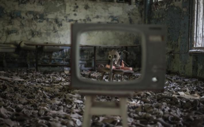 Ликвидатора трагедии вЧернобыле избили вметро столицы