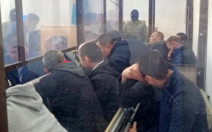 До 17 лет тюрьмы получат казахстанцы, воевавшие в Сирии