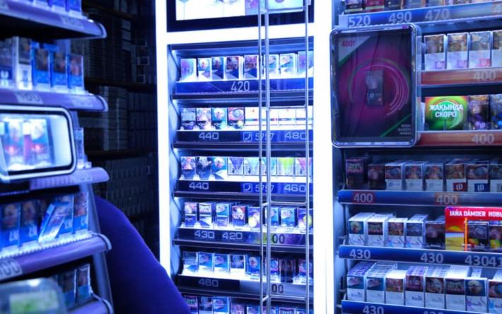 Торговые представители табачных изделий смотреть фильм 20 сигарет онлайн