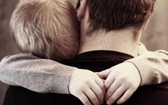 После развода муж забыл про родного сына