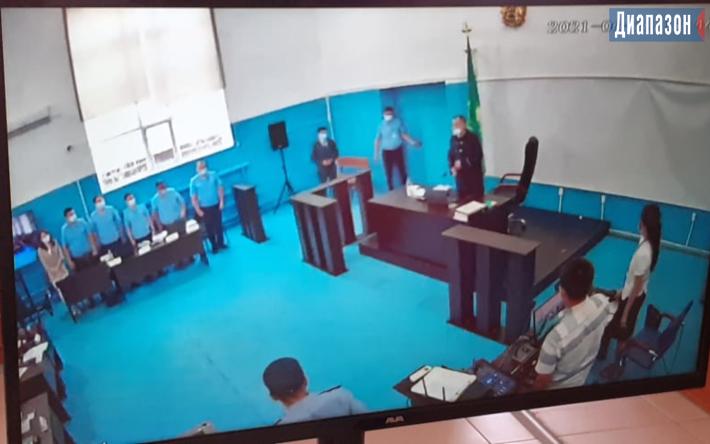 Ущерб в 30 млрд тенге: в Актобе начался суд по громкому делу о финансовых пирамидах